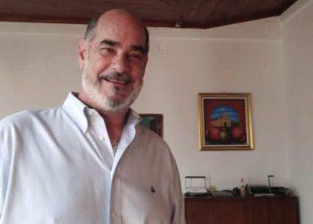 Michael Healy, nuevo presidente del Cosep