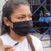 Régimen le saca más de siete mil córdobas a la periodista Kalua Salazar en pago del delito de calumnia. Foto: Cortesía