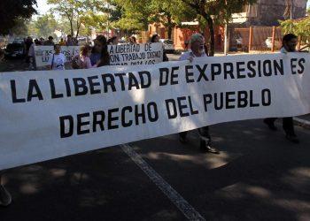 Periodismo de Nicaragua celebra su día internacional atrincherado en la verdad y bajo fuego gubernamental