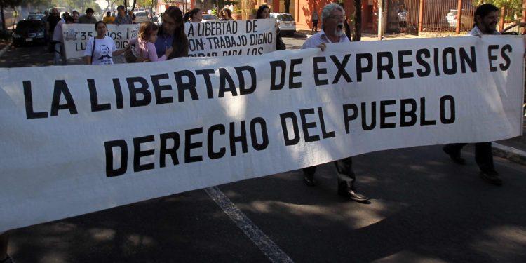OACNUDH y RELE CIDH condenan ataques del Régimen contra periodismo nicaragüense. Foto: Internet.