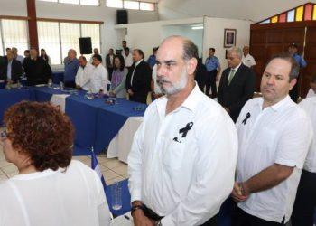 Empresarios privados de Nicaragua