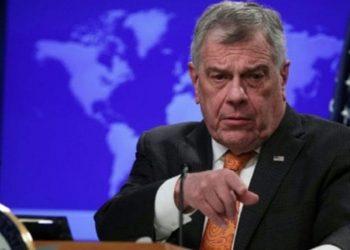 Subsecretario Michael Kozak denuncia mal manejo de COVID-19 en Nicaragua y demanda acciones concretas al régimen