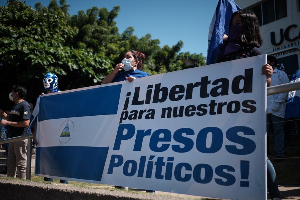 Recapturados políticos son acusados por drogas, robos y armas para agravar sus condenas. Foto: Tomada de internet.