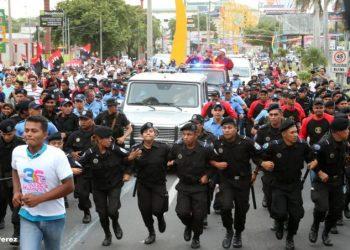 Los dictadores están peligrosamente fuera de control y vociferan contra la oposición dejando al desnudo su cobardía, opinan opositores. Foto: Tomado de internet.