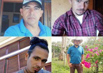 Denuncian secuestro de campesinos en Río San Juan