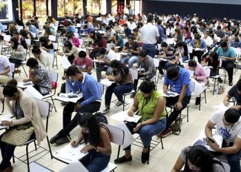 UNAN-Managua cambiará modalidad de ingreso para evitar brotes del coronavirus. Foto: Tomada de internet