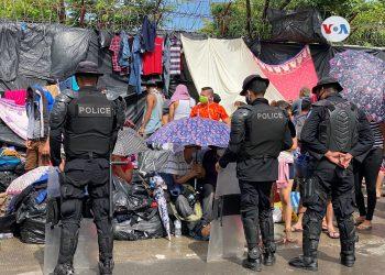 COVID-19 y Ortega los obstáculos para que nicaragüenses exiliados retornen seguros. Foto: Tomado de internet