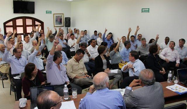Candidatos intensifican campaña por la presidencia del Cosep