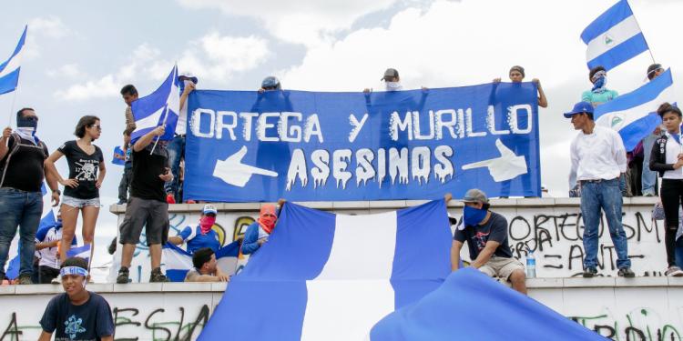 CxL condena Ley de Regulación a Agentes Extranjeros porque pone en riesgo derechos fundamentales de los nicaraguenses. Foto: Tomada de internet.