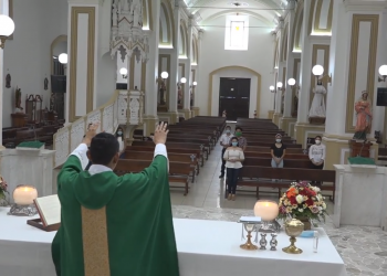 Diócesis de Matagalpa reabrirá los templos en octubre