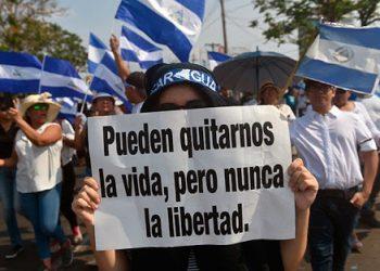 Con su Ley de Agentes Extranjeros Ortega se copia de Putin y se le adelanta a Maduro y a Cuba. Foto: Tomada de internet.