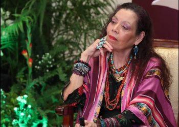 Rosario Murillo aprovecha sentencia a femicida para justificar cadena perpetua