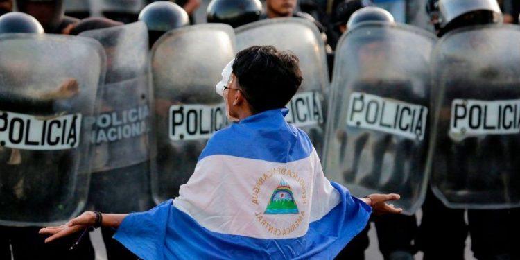 La oposición debe retomar las calles. Foto/BBC