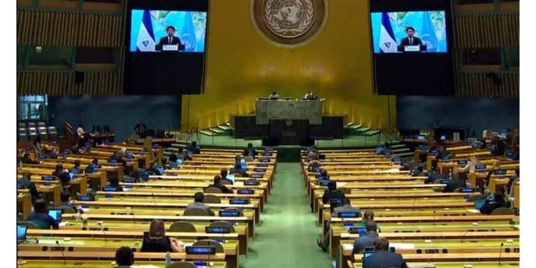 Ortega rechaza informe de la ONU que revela violaciones de los DDHH en Nicaragua