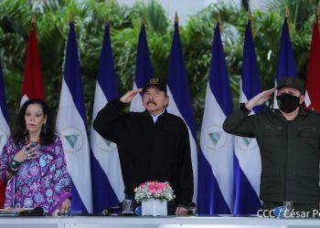 Ortega olvida promesa de la vacuna rusa y ahora lamenta falta de dinero para enfrentar el COVID-19