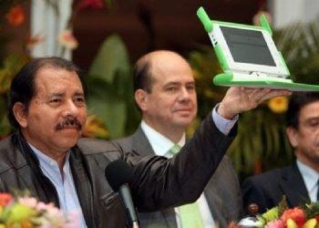 Ortega se prepara para controlar acceso a «la información». Foto: NuevaYa2008.