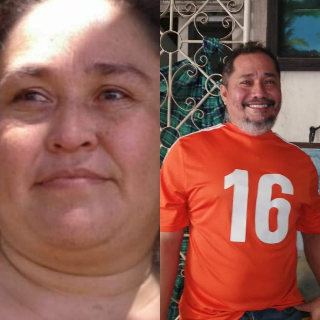 Reprograman juicio en contra de los presos políticos Wilfredo Brenes y Karla Escobar. Foto. N. Miranda / Artículo 66