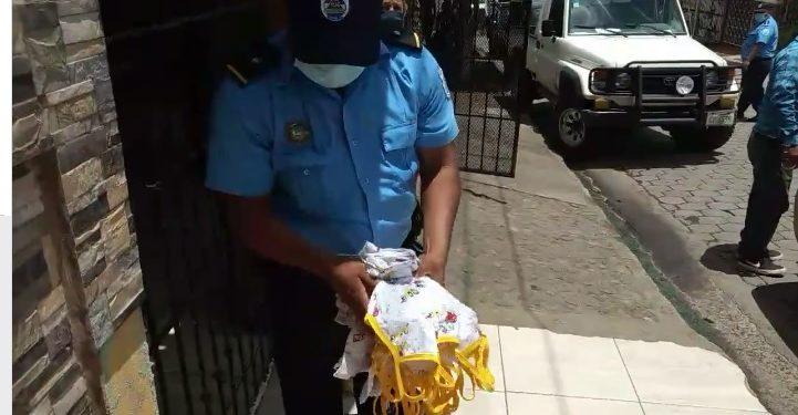 ¿Tienen miedo?: Expreso político Lenín Salasblanca vuelve a encarar el constante asedio policial