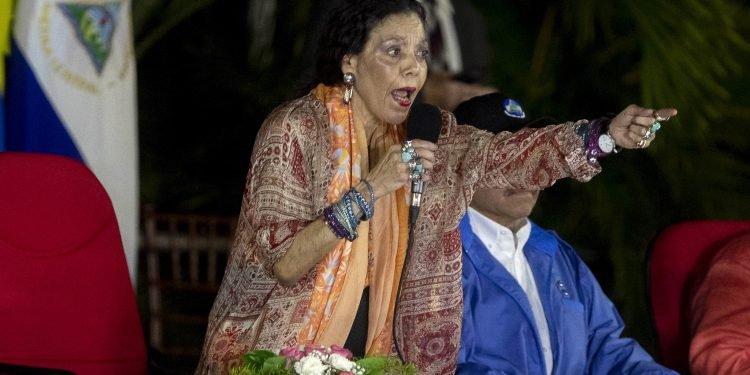 Parlamento Europeo aprueba resolución contra la dictadura de Nicaragua. Foto: EFE