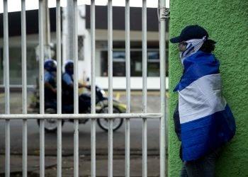 Este será el nuevo artículo constitucional para imponer la cadena perpetua en Nicaragua. Foto: Artículo 66 / EFE