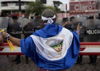 Organizaciones de DDHH aplauden resolución contra dictadura de Ortega. Foto: Artículo 66 | EFE.