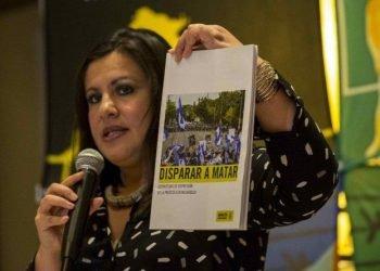 Amnistía Internacional demanda condena enérgica internacional contra las leyes Ortega-Murillo. Foto: Internet.