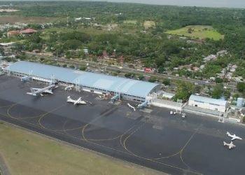 Líneas aéreas reprograman una vez más llegada a Nicaragua. Foto: Telenorte.