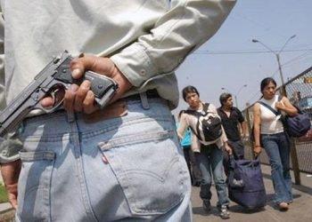 CID-Gallup: Aumenta el crimen y la delincuencia en Nicaragua. Foto: Ilustrativa, tomada de Internet.