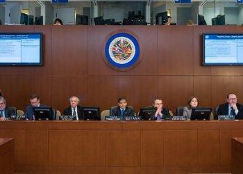 Resolución de OEA es «señal a Ortega de que elecciones de 2021 es última oportunidad para solución pacífica de la crisis en Nicaragua». Foto: Tomada de internet.