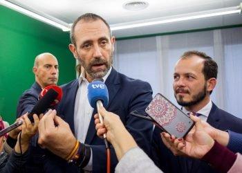 Ramón Bauzá exige se apliquen «YA» sanciones a Ortega ante aprobación de «Ley Putin». Foto: Artículo 66 / EFE