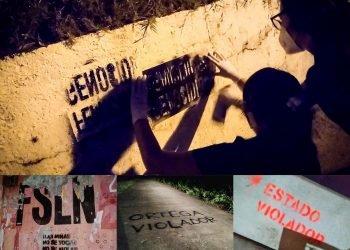«Femicidio es Genocidio»: Mujeres se vuelven a tomar las calles para exigir justicia