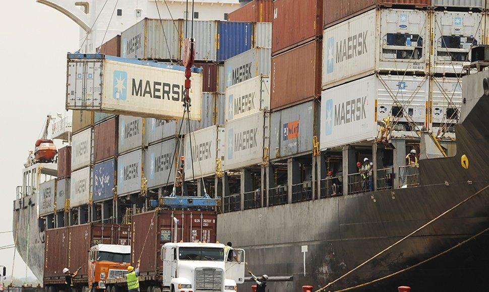 Leyes represivas de Ortega ponen en riesgo más de U$200 millones en exportaciones. Foto: END.