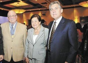 Hugo Holmann desiste en demanda millonaria contra La Prensa. Foto: La Prensa. Foto: La Prensa