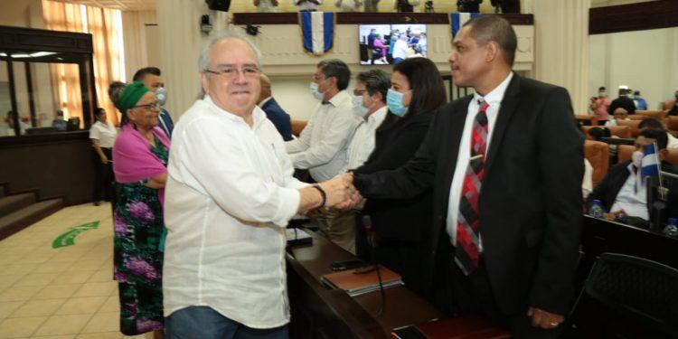 Régimen de Ortega presenta presupuesto 2021 con proyecciones deprimentes