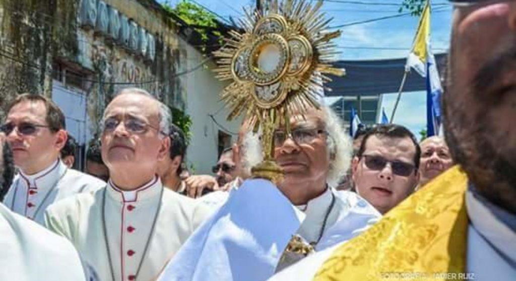 Iglesia Católica afirma que no pueden celebrarse elecciones, con cuestionables proyectos de Ley