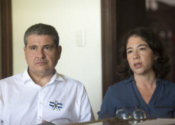 Embargo a intermezzo es Terrorismo fiscal» contra empresarios o sus familiares ligados a la oposición. Foto: La Prensa