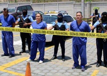 Declaran culpables a los presos políticos Wilfredo Brenes y Karla Escobar