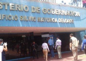 CPDH prepara recurso por inconstitucionalidad contra Ley de Agentes Extranjeros. Foto: Internet/Archivo.