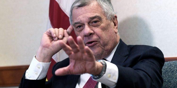 Estados Unidos insistirá en elecciones libres y justas en Nicaragua, anuncia Michael Kozak. Foto: Artículo 66/EFE