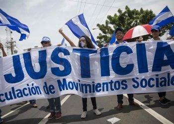 Dictador Ortega es el mayor represor de las ONG en la historia de Nicaragua. Foto: Diario Digital Nuestro País.