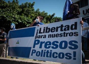 Régimen de Ortega sostiene pláticas con el nuncio apostólico en torno a los presos políticos. Foto: Artículo 66 / tomada de internet