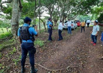 «Es hasta ridículo»: Hostigamiento policial no detuvo convocatoria de la Coalición Nacional en Chontales
