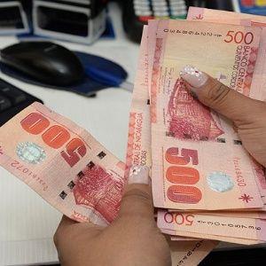 Salarios, canasta básica y poder de compra. Foto: Tomada de internet