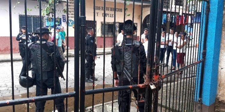 Dictadura se toma la alcaldía de Wiwilí e impone a concejales como alcaldes de facto. Foto: Cortesía