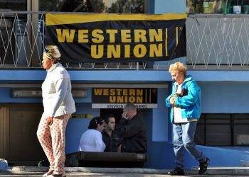 Western Union cierra en Cuba por sanciones de Estados Unidos. Foto: Artículo 66/EFE