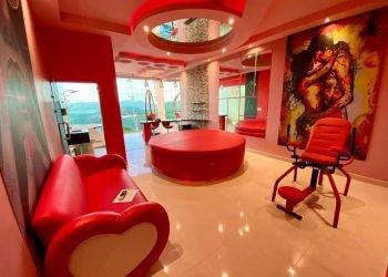 Intur exonera impuestos a un motel de Managua por construcción y durante 10 años de operaciones