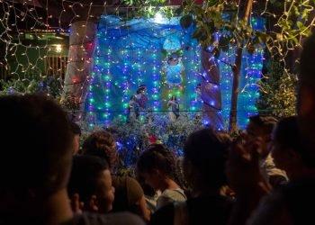 Iglesia Católica suspende procesiones de fiestas marianas y navideñas ante COVID-19. Foto: Artículo 66/EFE.