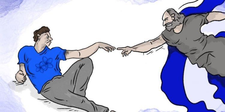 La Caricatura: Nicaragua y la creación de la unidad