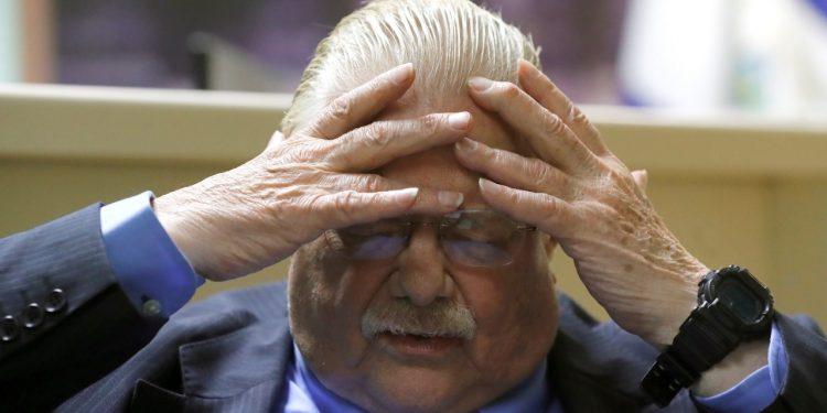 Degradación de Paul Oquist refleja golpe de las sanciones y su fracasado papel en la política internacional. Foto: Artículo 66/EFE.