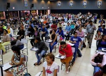 CNU elimina examen de admisión en universidades públicas «para darle oportunidad a los pobres»